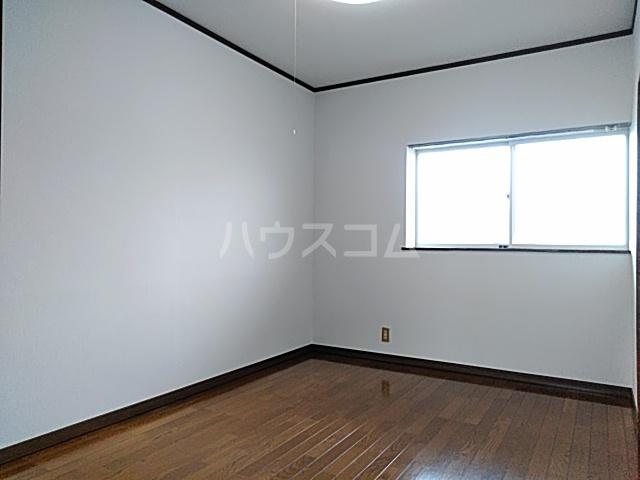 ホウルハウス神谷 B 202号室のベッドルーム