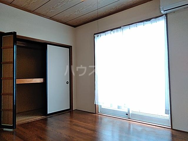 ホウルハウス神谷 B 202号室の居室