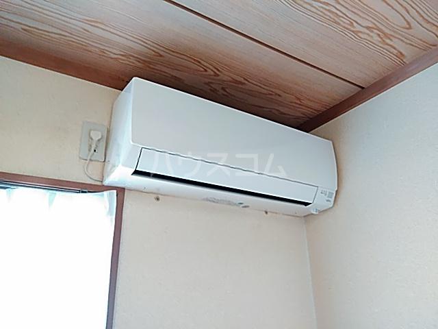 ホウルハウス神谷 B 202号室の設備
