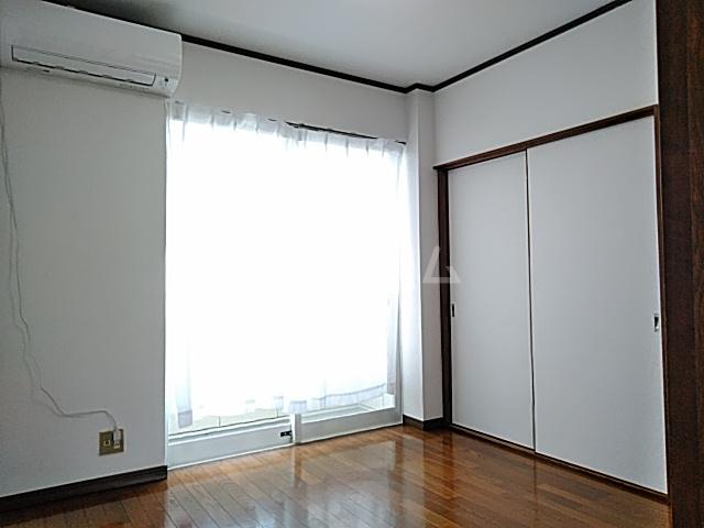 ホウルハウス神谷 B 202号室のリビング