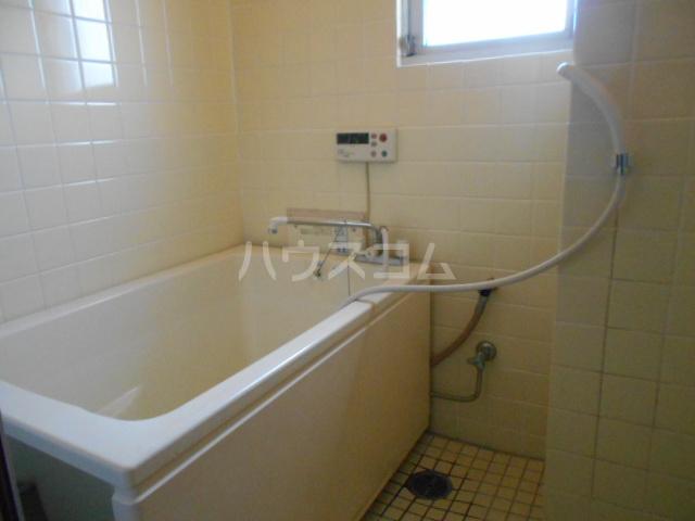 光陽ビル 405号室の風呂