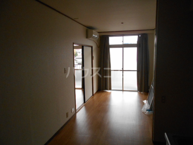 光陽ビル 405号室のその他