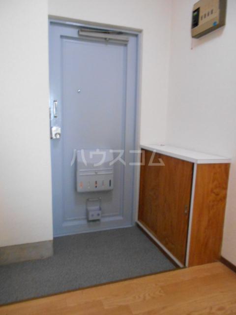 光陽ビル 405号室の玄関