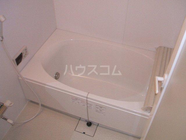 M'sパティオ 103号室の風呂