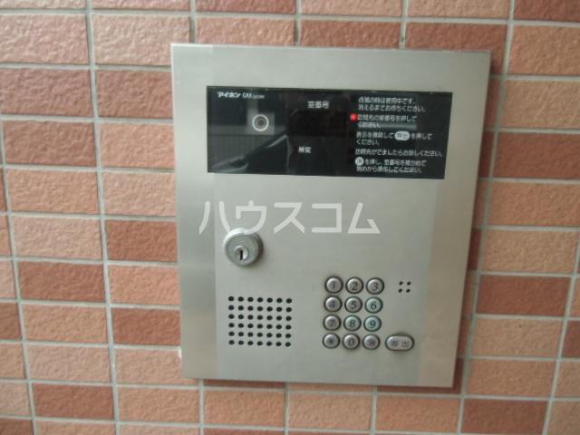 GX小垣江 305号室のエントランス