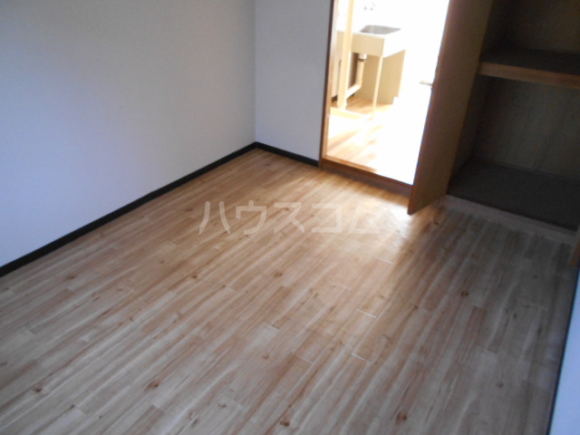 刈谷マンション 308号室の居室