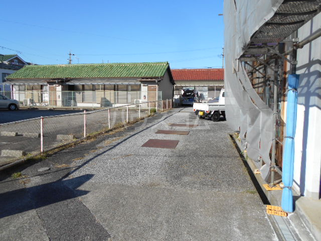 刈谷マンション 308号室の駐車場