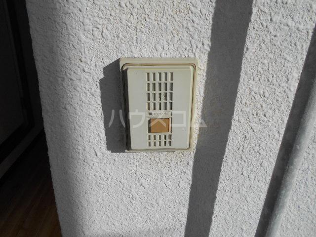 刈谷マンション 308号室のセキュリティ