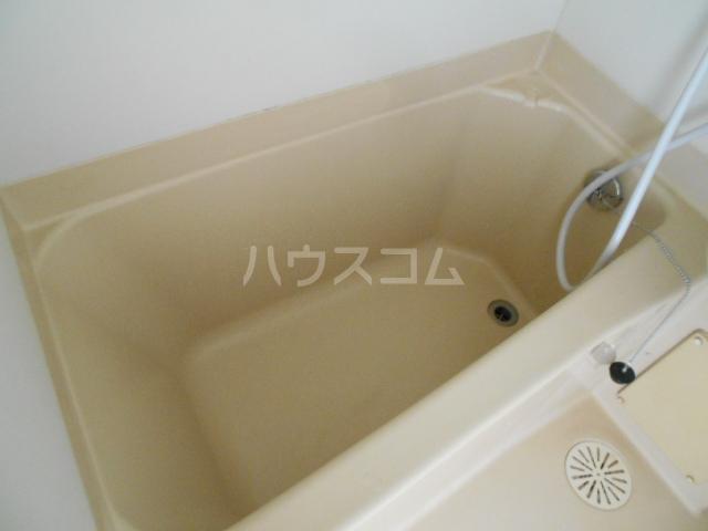 刈谷マンション 405号室の風呂