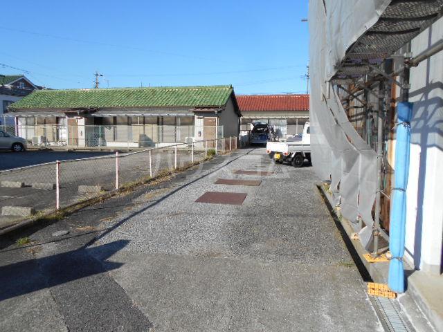 刈谷マンション 405号室の駐車場