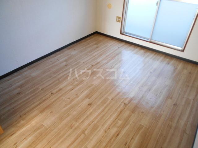 刈谷マンション 407号室のベッドルーム