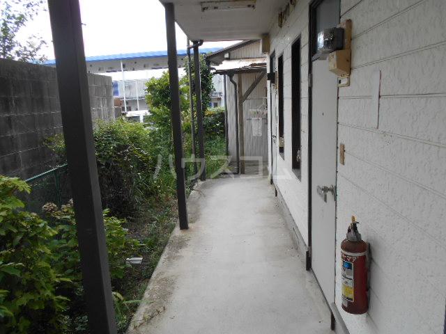 ハイツヤマダ 102号室のその他共有