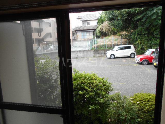 ハイツヤマダ 102号室の景色
