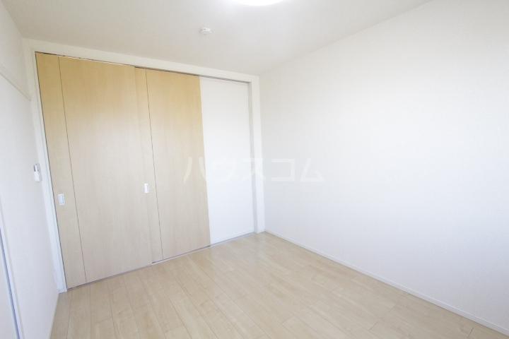 ヴィラ 03010号室の居室