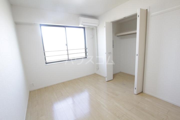 ヴィラ 03010号室のベッドルーム