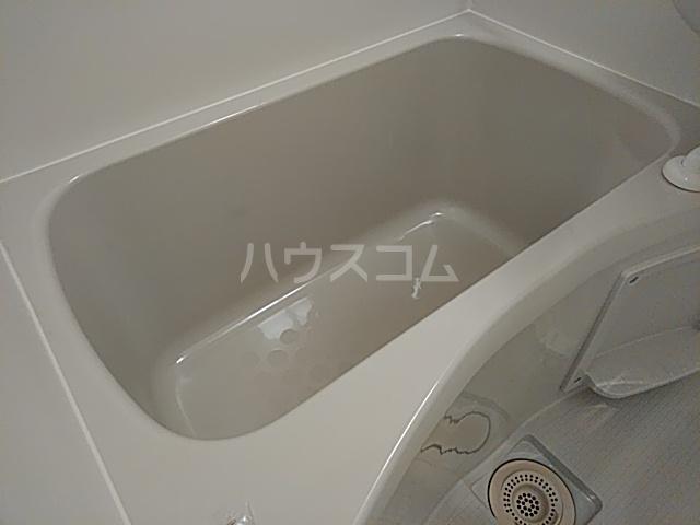 AZEST-RENT本陣 101号室の風呂