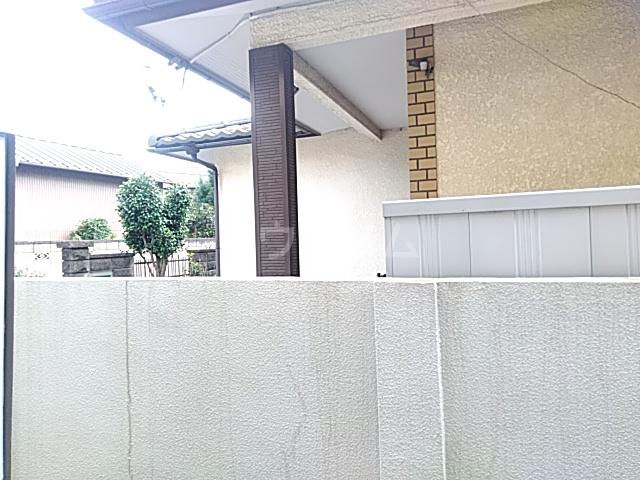 ララ検見川 102号室の景色