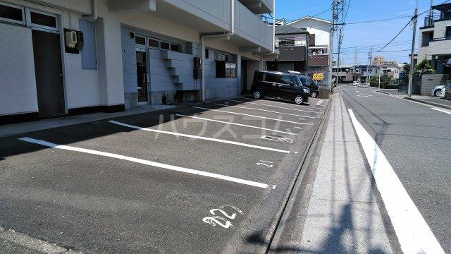 アトムハイツ 201号室の風呂