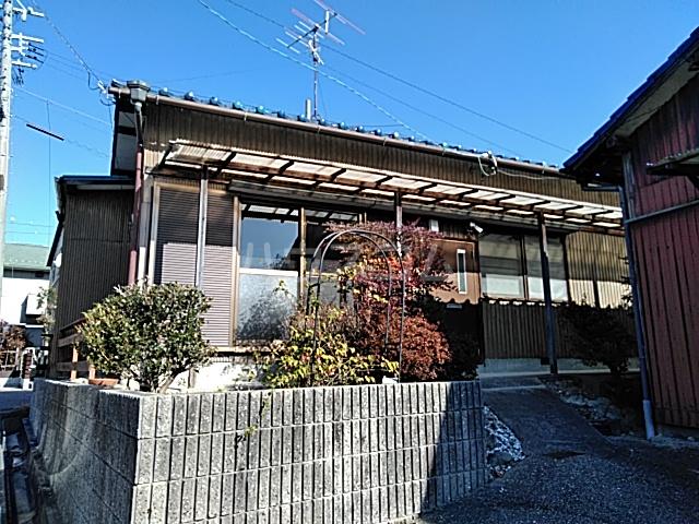 第2富士荘外観写真