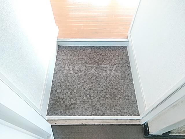 メゾン西千葉 801号室の玄関