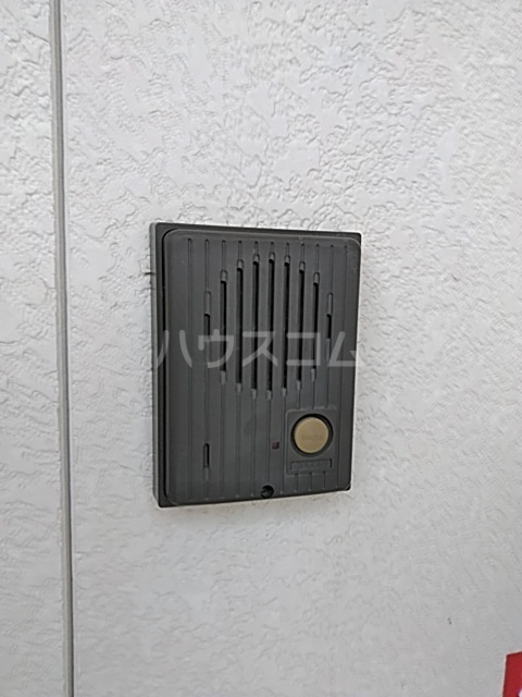 齋藤アパート 1号室のセキュリティ