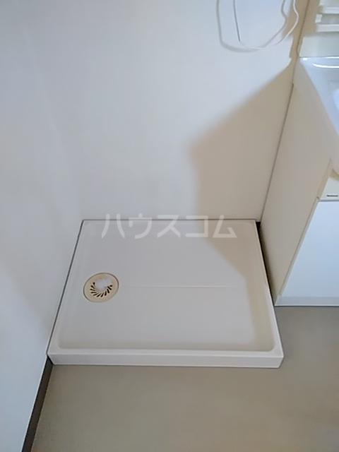 齋藤アパート 1号室の設備