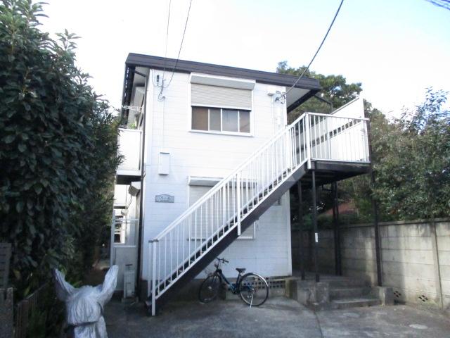 ラフォーレ・矢作外観写真