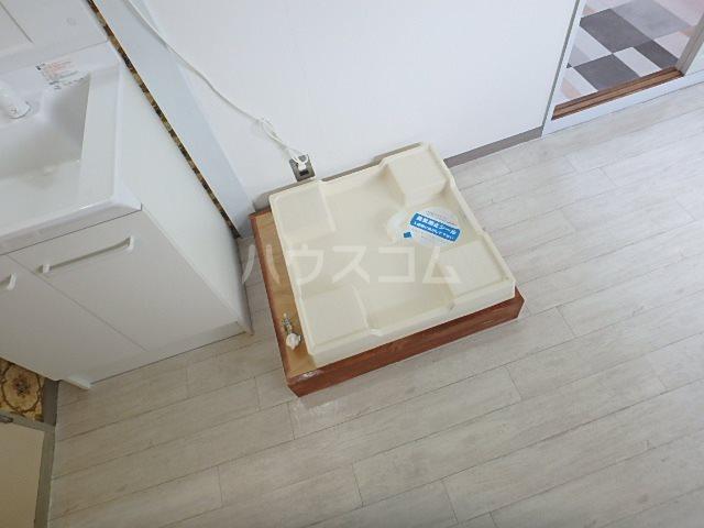 山本ハイツ 102号室の設備