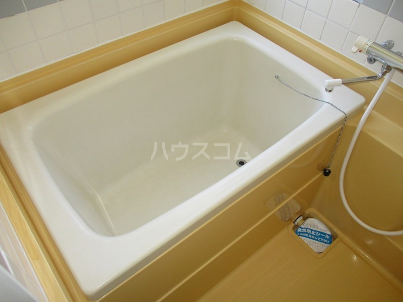 REGART佐鳴台 201号室の風呂