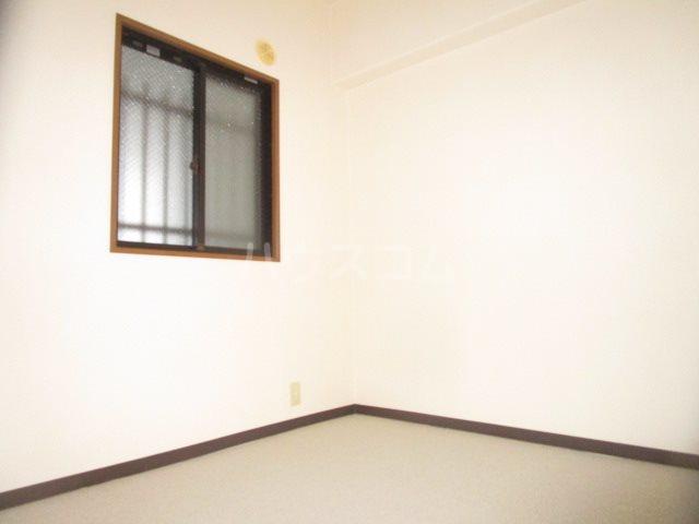 アートピア有玉南 707号室の居室
