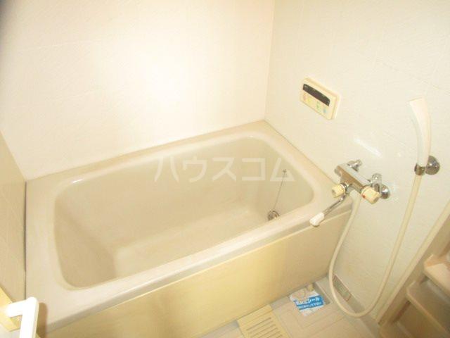 アートピア有玉南 707号室の風呂