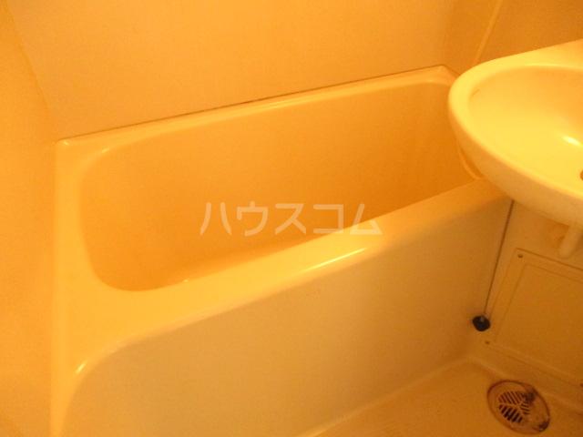 パークサイド・アイ 402号室の風呂