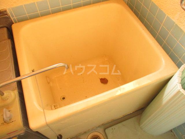 コーポみどり 102号室の風呂