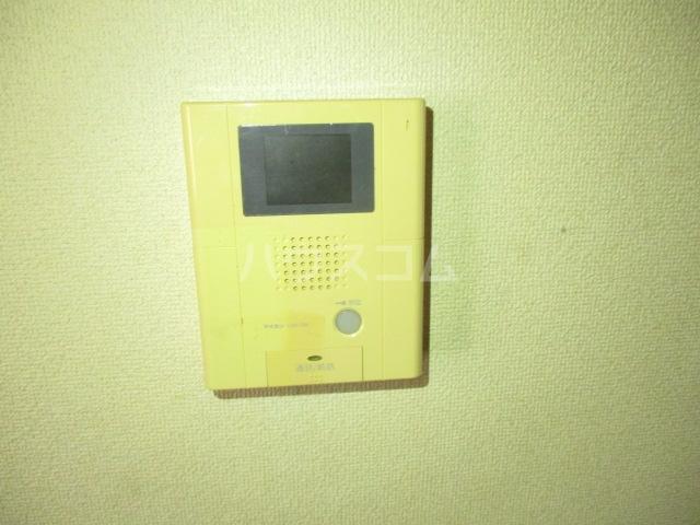 コンド千葉WEST 204号室のセキュリティ