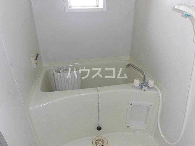 コーポ三立 3B号室の風呂