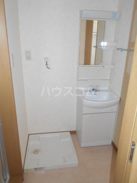 MP-Ⅰ番館 101号室の洗面所