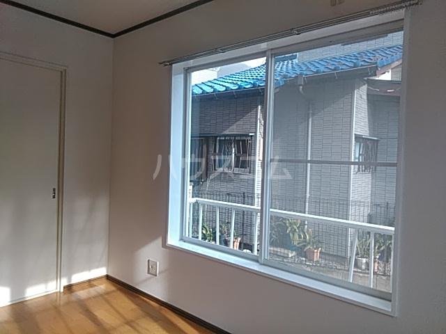 フラグランス 101号室の居室