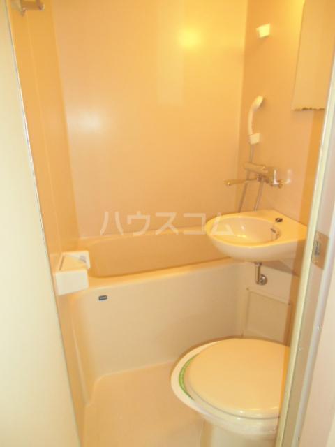 コーポリンデンⅡ 2H号室の風呂