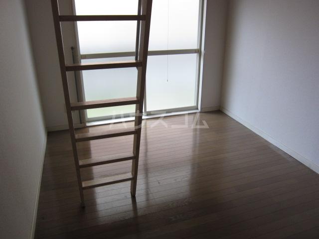 レオパレス21高杉 101号室の風呂