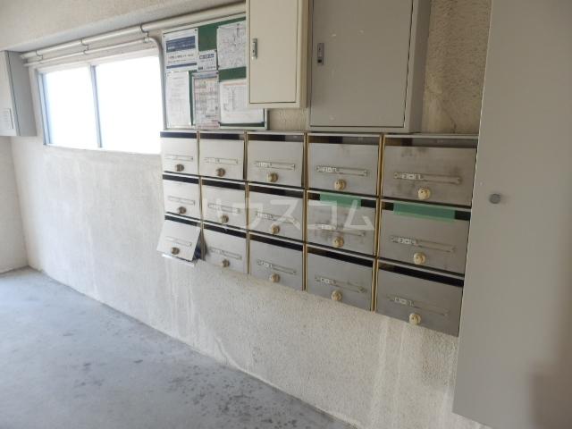 レジデンス天白 2D号室の設備