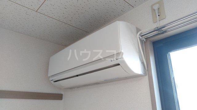 Riverside Satou 202号室の設備