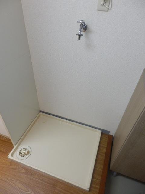 アメニティ鎌倉台 203号室のその他