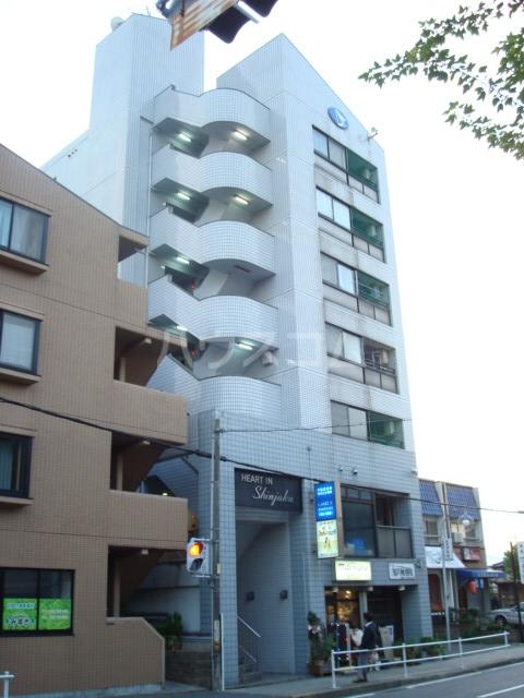 プレズ名古屋新宿外観写真