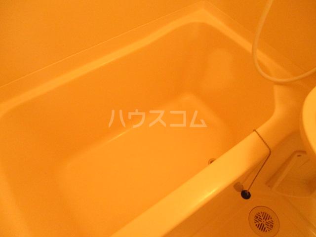 オプスマロニエ 202号室の風呂
