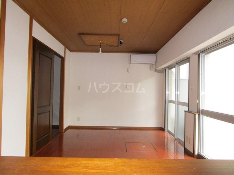 アルコ11 302号室の収納