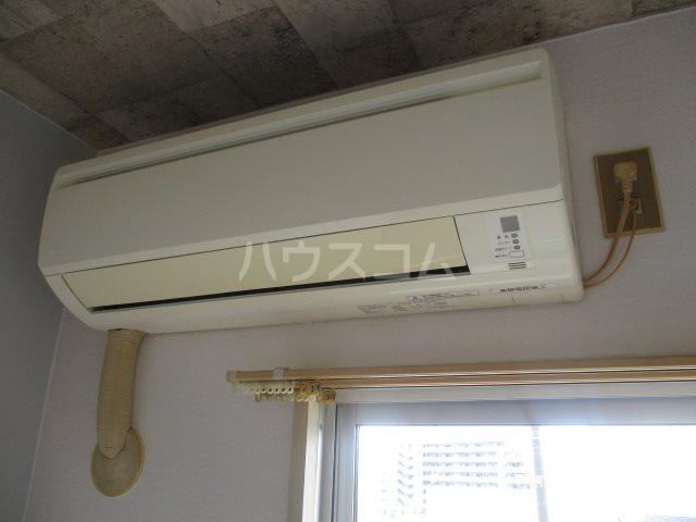 サンバードⅠ 202号室の設備