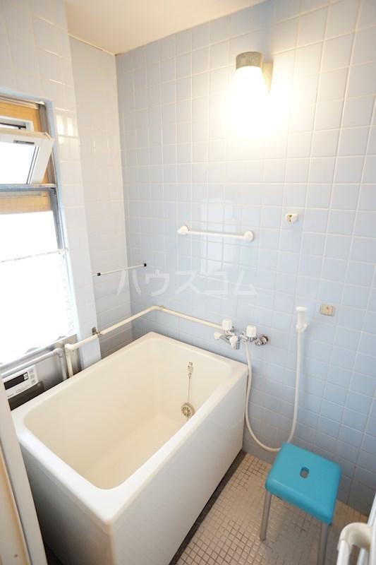 ビレッタ蜆塚S 1-3号室の風呂