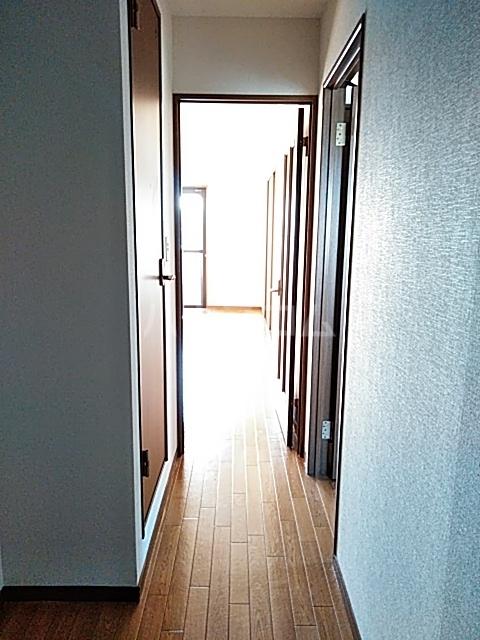 ボヌール上西Ⅱ 303号室のその他