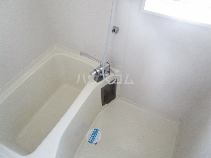 ウィンディホクエンⅠ 308号室の風呂