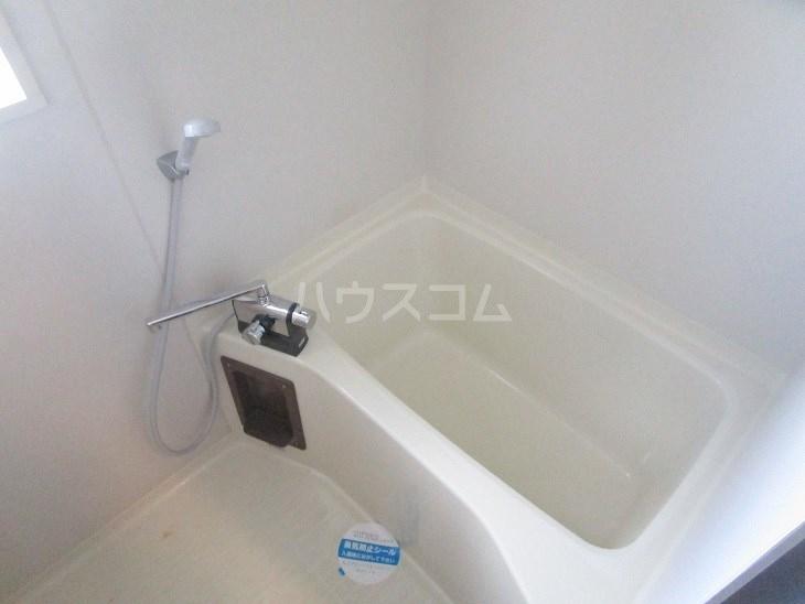 ウィンディホクエンⅠ 310号室の風呂
